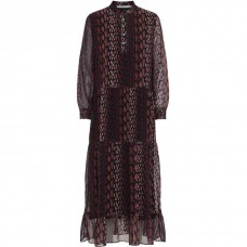 Costamani maxi kjole Sofie