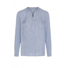 Costamani bluse lyseblå