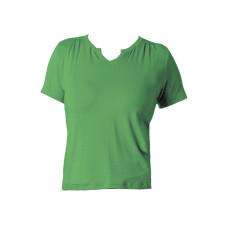 du Milde Petra T-shirt grøn