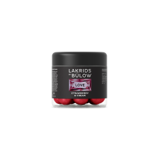 Lakrids by Bülow Love Straberry and cream