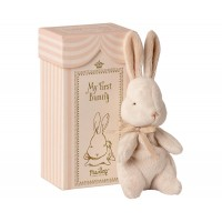Maileg my first bunny rosa
